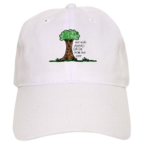 Truth Tree Cap