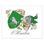 O'Hanlon Family Sept Small Poster