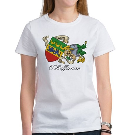 O'Heffernan Family Sept Women's T-Shirt