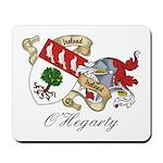O'Hegarty Family Sept Mousepad