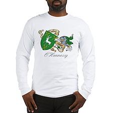 O'Hennessy Family Sept Long Sleeve T-Shirt