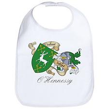 O'Hennessy Family Sept Bib