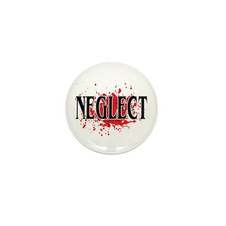 Neglect Live Mini Button (10 pack)