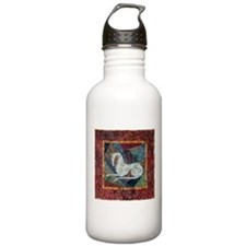 Tribal Meditations Water Bottle
