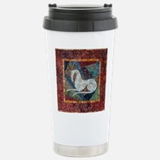 Tribal Meditations Travel Mug