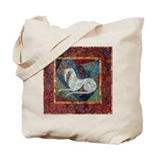 Tribal Meditations Tote Bag