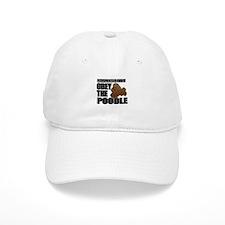 Poodle Baseball Cap