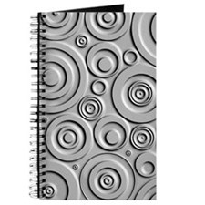 Metallic Circles Journal
