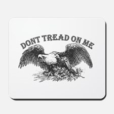 DONT TREAD ON ME Mousepad