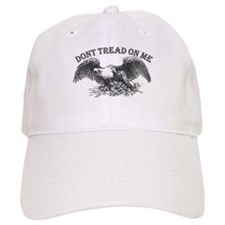 DONT TREAD ON ME Baseball Cap
