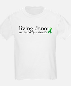 Cool Kidney donor T-Shirt