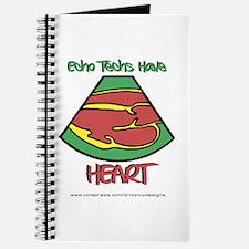 Echo Techs Have Heart Journal