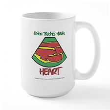 Echo Techs Have Heart Mug