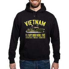 Vietnam Navy PBR - Hoodie