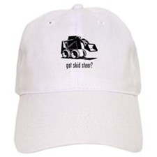 Skid Steer Cap