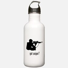 Sniper Water Bottle
