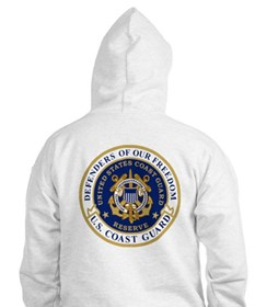 Petty Officer Second Class Hoodie 2