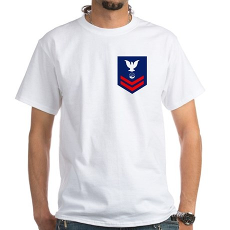 Men's Marine Science Technician T Shirts | Marine Science ...