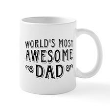 Awesome Dad Mug