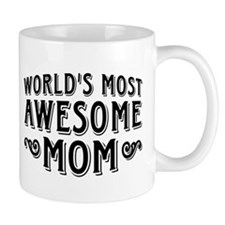 Awesome Mom Mug