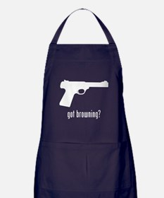 Browning Apron (dark)