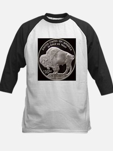 Silver Buffalo Tee