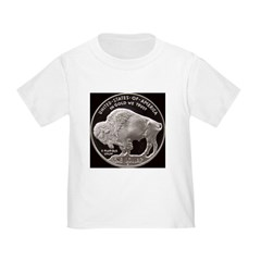 Silver Buffalo T