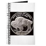 Silver Buffalo Journal