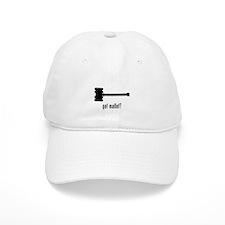 Mallet Baseball Cap