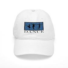 Dance Styles Trio Baseball Baseball Cap
