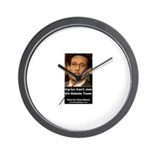 Funny Eric cantor Wall Clock
