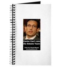 Cute Eric cantor Journal