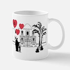 Remember Valentine Mug