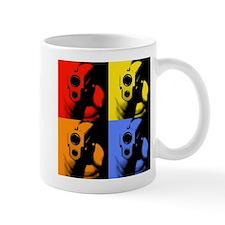 Four Color Sig Mug