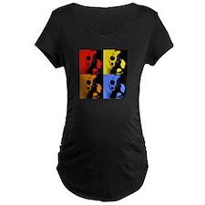 Four Color Sig T-Shirt