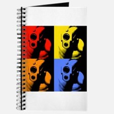 Four Color Sig Journal
