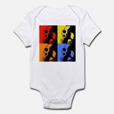 Four Color Sig Infant Bodysuit
