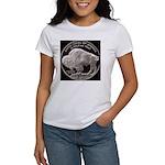 Silver Buffalo-Indian Women's T-Shirt