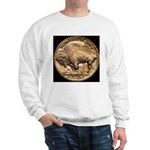 Nickel Buffalo Sweatshirt