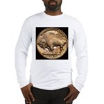 Nickel Buffalo Long Sleeve T-Shirt