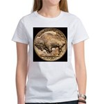 Nickel Buffalo Women's T-Shirt
