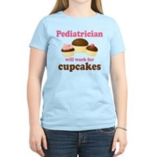 Funny Pediatrician T-Shirt