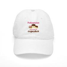 Funny Pediatrician Baseball Cap