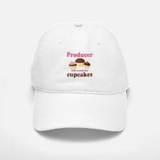 Funny Producer Baseball Baseball Cap