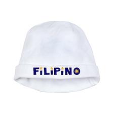 Filipin* Infant Cap