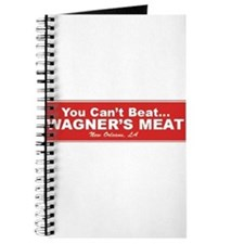 Wagner's Meat Journal