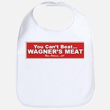 Wagner's Meat Bib