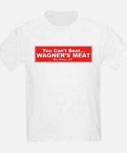 Wagner's Meat Kids T-Shirt