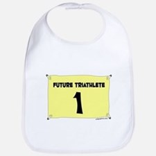 Future Triathlete Bib
