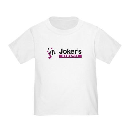 JU Toddler T-Shirt